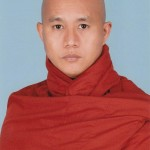 Who is Ashin Wirathu?